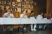 09---World-Congress-1989-Cologne---International-Stuttering-Association